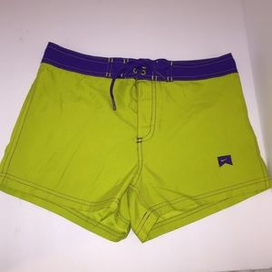 NIKE Kids Active Shorts - Sz Large (12-13 yrs)